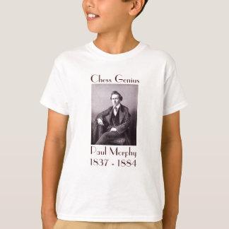 Camisa de Paul Morphy