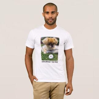 Camisa de Pekingese