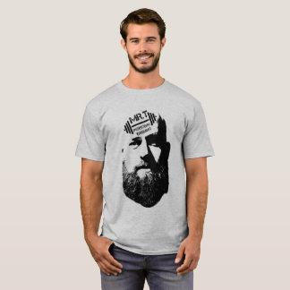 Camisa de Pessoal Treinamento Cara do Sr. T