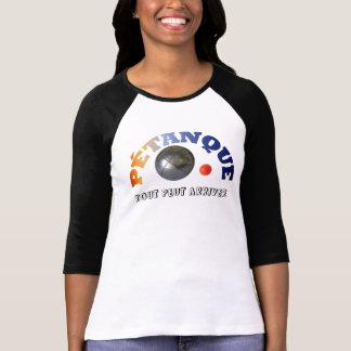 Camisa de Petanque T