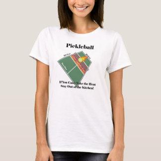 Camisa de Pickleball - estada fora da cozinha