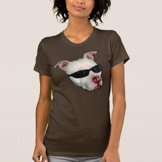 Camisa de Pitbull Camiseta