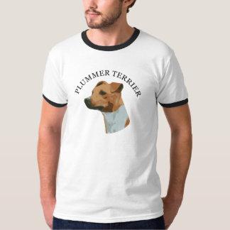 Camisa de Plummer Terrier T