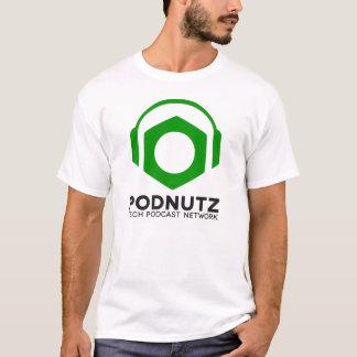 Camisa de Podnutz (personalize a cor)