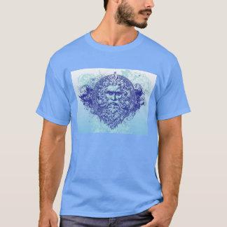Camisa de Poseidon