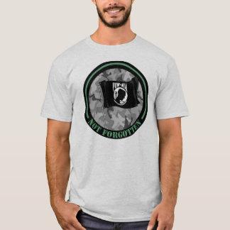 Camisa de POW/MIA T