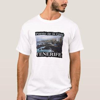 Camisa de Puerto Cruz - escolha o estilo