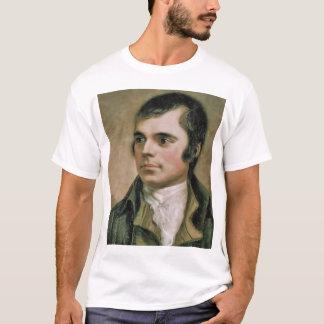 Camisa de Robert Burns T