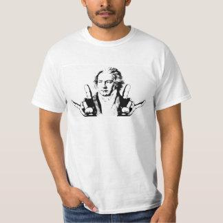 Camisa de Rockin Beethoven