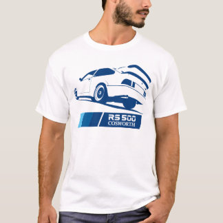 Camisa de RS500 SierraCosworth T