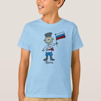 Camisa de Rússia