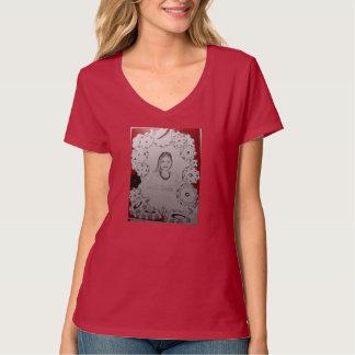 Camisa de Saiph da especialidade das mulheres