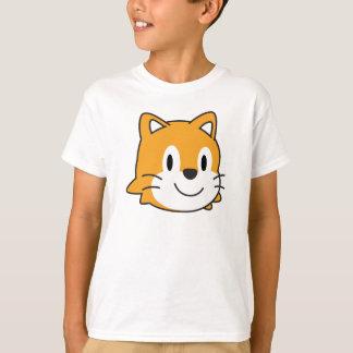 Camisa de ScratchJr (miúdos)