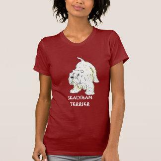 Camisa de Sealyham Terrier