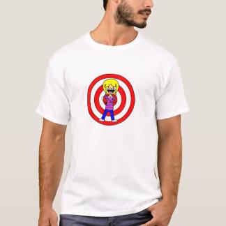 Camisa de Sean Bullzeye