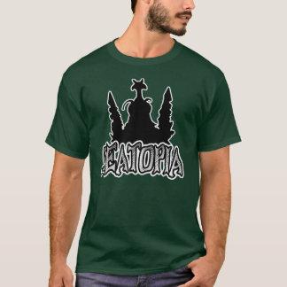 Camisa de Seatopia
