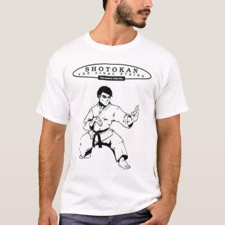 Camisa de Shotokan