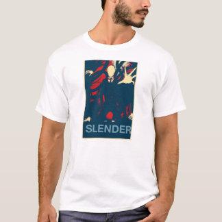 Camisa de Slenderman