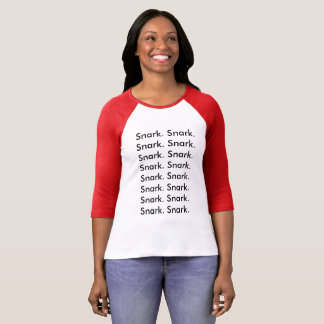 Camisa de Snark