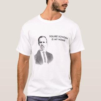 Camisa de Sowden do latifundiário