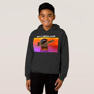 Camisa de SpoonyPlayz (OFICIAL)