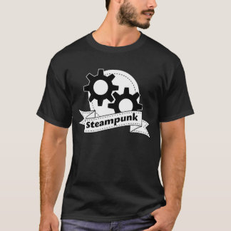 Camisa de Steampunk do hipster
