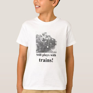 Camisa de Still_Plays_With_Trains
