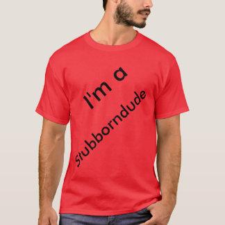 Camisa de Stubborndude