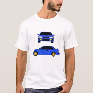 Camisa de Subaru GC8
