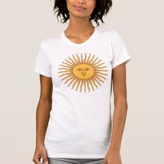 Camisa de Sun