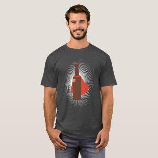 Camisa de SuperBeero. Você sabe que você está