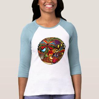 Camisa de SWEEEET Camiseta