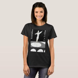 Camisa de T para o Transgender