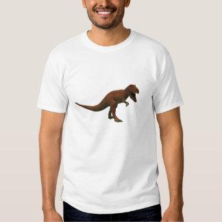 Camisa de T Rex Tshirts