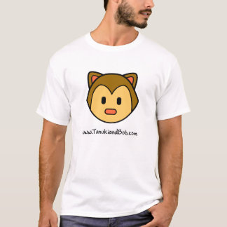 Camisa de Tanuki