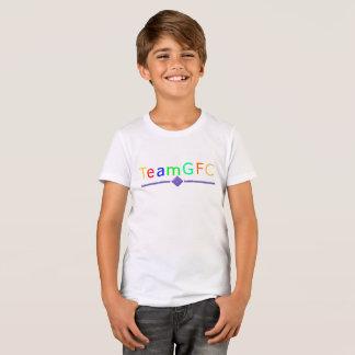 Camisa de TeamGFC