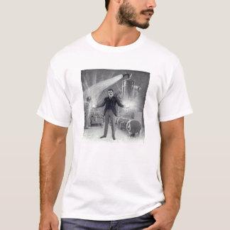 Camisa de Tesla para inventores