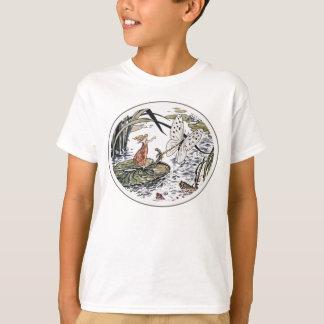 Camisa de Thumbelina