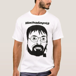 Camisa de Tony Rudd