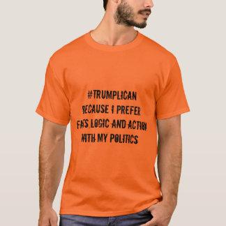 Camisa de Trumplican