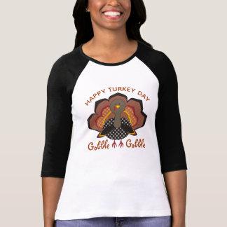 Camisa de Turquia da acção de graças