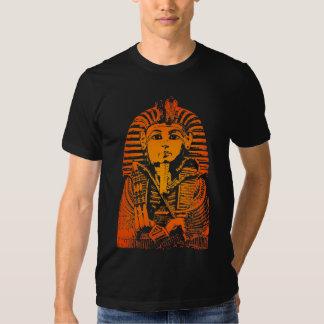 Camisa de Tut do fogo Tshirt