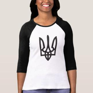Camisa de Ucrânia Tryzub