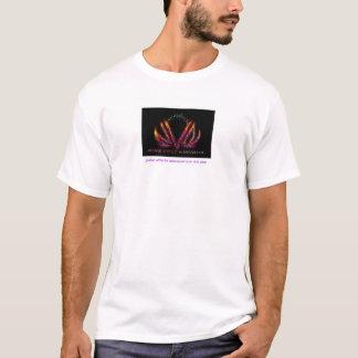 Camisa de um nirvana de nove volts
