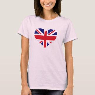 Camisa de Union Jack