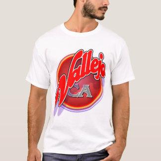 Camisa de Vallejo CA