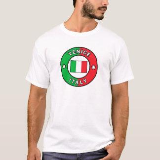 Camisa de Veneza Italia