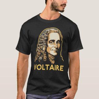 Camisa de Voltaire