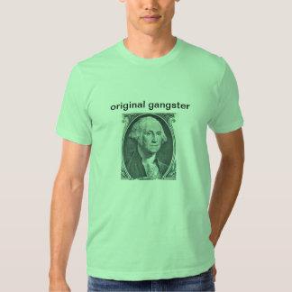 Camisa de Washington OG Camiseta