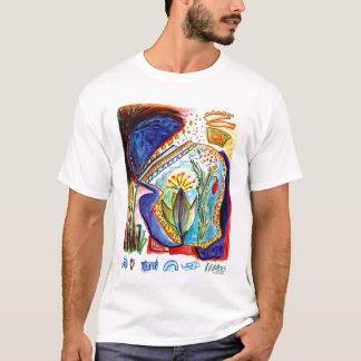 Camisa de Weird_abstract_Hybrid-T